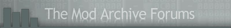 Mod Archive Forums